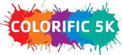 The Volusia Flagler Family YMCA Colorific  5K