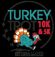 Vera Lloyd's Turkey Trot 10k & 5k