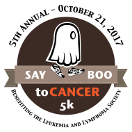 Say Boo to Cancer 5K