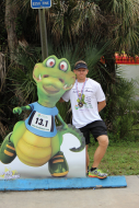 This is last years event.   Go www.myakkahalf.com to register for the 2016 Myakka Half