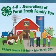 Parade 5000 Road Run -Elkhart County 4-H Fair