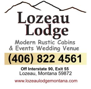 Lozeau Lodge