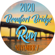 Beaufort Bridge Run 5K & 1+ Mile Dog Strut
