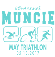 Muncie May Triathlon
