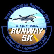 Wings of Mercy West Runway 5K