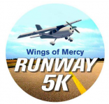 Wings of Mercy Runway 5K