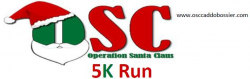 Operation Santa Claus 5k
