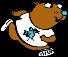 Groundhog Run Benefiting Ability KC