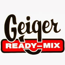 Geiger Ready-Mix