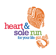 Virtual Heart & Sole Race