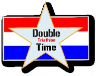 2016 Double Time Triathlon