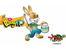 4th Antioch Rotary Club Bunny Hop 5K