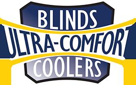 Ultra Comfort Blinds
