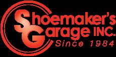Shoemaker's Garage