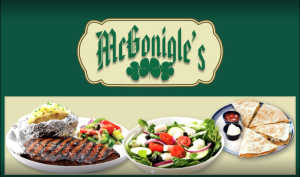 McGonigle's Irish Pub