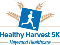 "Healthy Harvest 5K - ""Run/Walk/Cycle for Mental Health"""