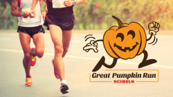 SCHEELS Great Pumpkin Run 5K