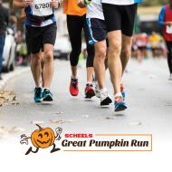 SCHEELS Great Pumpkin Run 5K
