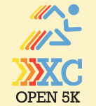 Quad XC Open 5K and XXXXC High School Relay Invitational