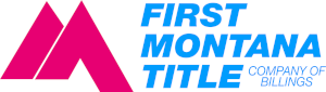 First Montana Title