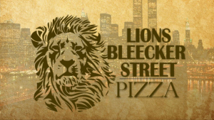 Lion's Bleeker Street Pizza