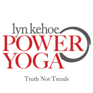 Lyn Kehoe Power Yoga