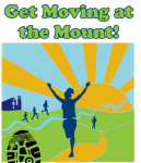 Get Moving at the Mount Bicentennial 5K Run/Walk
