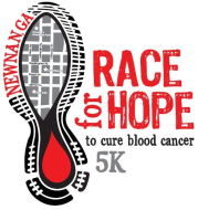 Race for Hope to Cure Blood Cancers 5K Run/Walk