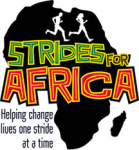 Strides for Africa