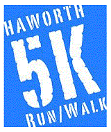 Haworth 5K