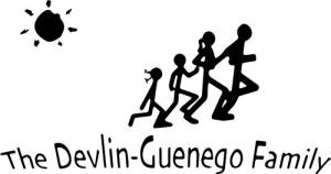 Devlin & Guenego Family