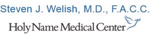 Steven J. Welish, M.d., F.A.C.C.