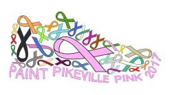Paint Pikeville Pink 5K/10K