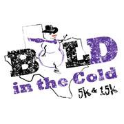 LGRAW's Bold in the Cold 5K & 15K