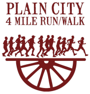 Plain City 4 Mile Run/Walk