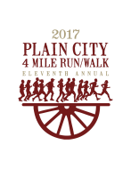 Plain City 4 Mile Run/Walk