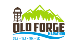 Old Forge Marathon (26.2, 13.1, 10K, 5K)