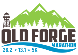 Old Forge Marathon (26.2, 13.1, 5K)