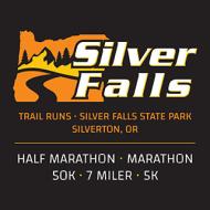 Silver Falls Trail Half Marathon