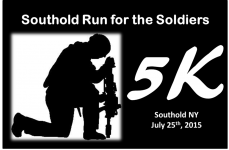 Southold Run for the Soldiers