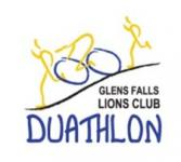 Glens Falls Lions Club Duathlon