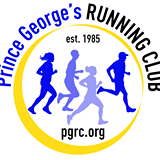 PGRC Women's Distance Festival 5K and Men's 5K Race