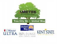 2015 United Way Tree City 5k
