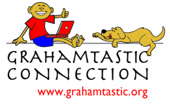 Grahamtastic Connection 8th Annual 5K Run & Walk