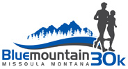 Blue Mountain 30K