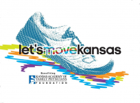 Let's Move, Kansas!