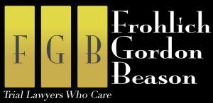 Frohlich, Gordon and Beason