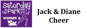 Jack & Diane Cheer