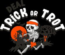 JSRC Deal Trick or Trot