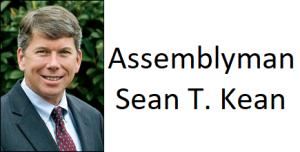 Assemblyman Sean T. Kean